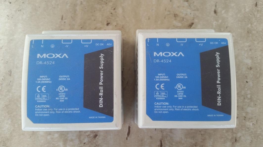 MOXA DR-4524